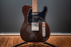 Fender Telecaster 2012 special edition