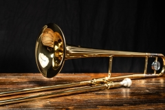 Yamaha YSL-154 trombone