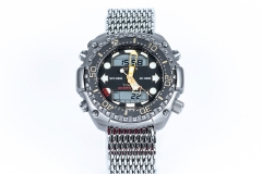 Citizen Titanium Air Diver's Prodmaster